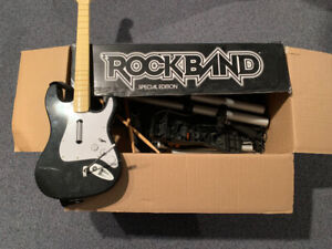 Rock Band Ps3 | Kijiji in Ontario  - Buy, Sell & Save with