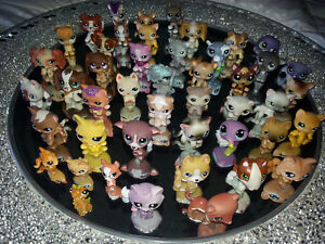 MASSIVE SELECTION OF LITTLEST PET SHOPS London Ontario image 8