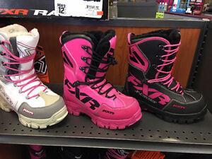 Women's FXR X Cross Boots