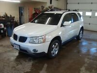 2006 TORRENT WAGON AWD 5DR $2995 PLUS THE HST