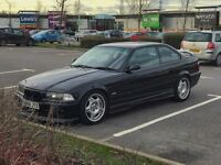 FOR SALE M3 evo !!!! £9000ono