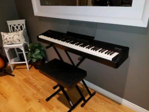 Roland FP-4 Super Natural Piano