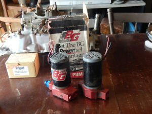 Barry Grant 280 Electric Fuel Pump