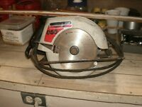 CRAFTSMAN SKILL SAW