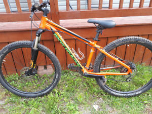 Bike for sale: 2016 Rocky Mountain Soul 27.5