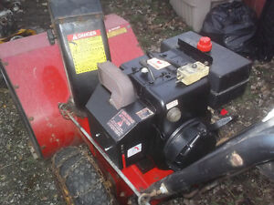Snowblower's for Sale + Service and Repairs Stratford Kitchener Area image 10