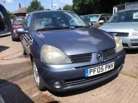 Renault Clio 1.2 16v Extreme 4 3dr