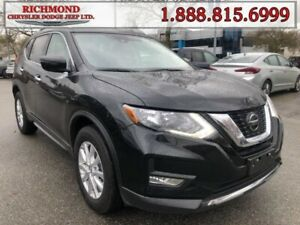 2019 Nissan Rogue   - Low Mileage