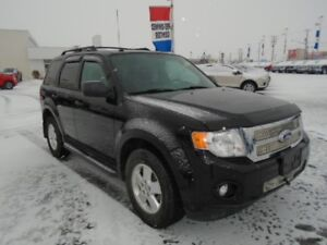 2012 Ford Escape XLT 4WD Flex Fuel w/Remote Start
