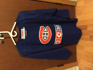 Montreal Canadiens Pratice jersey