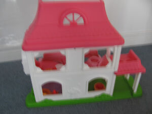 ESTATE/MOVING SALE--LITTLE PEOPLE HAPPY SOUNDS HOME Kingston Kingston Area image 3