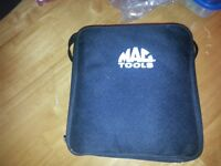 Attention Apprentices or Mechanics....... Mac tools for sale