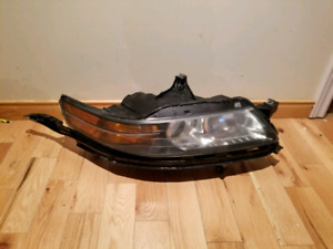 Acura TL 2004 2005 original right headlight HID xenon