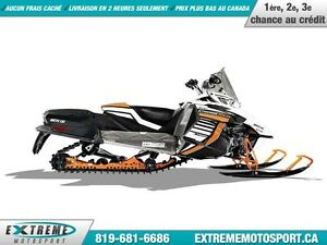 2017 Arctic Cat XF 7000 CROSSTOUR