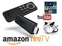 AMAZON FIRE STICK SERVICE