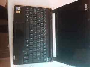 Mini laptop for sale.