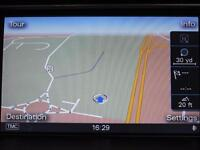 2013 AUDI A4 2.0 TDI 150 Black Edition 4dr