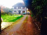 3 bedroom house all rooms are double in Romford Essex London no bills