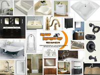 Huge Home Improvement Blow-out Sale 66% - 75% Off. Must Go!!!