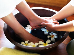ONLY $29 For 30 Mins Foot Reflexology