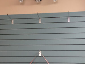 Wanted Slat Wall . 902-888-9515 call or text