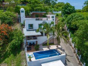 Costa Rica Vacation Rentals - Villa & Apartment