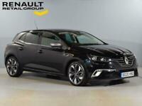 2020 Renault Megane 1.3 TCe GT Line Hatchback 5dr Petrol EDC (s/s) (140 ps) Hatc