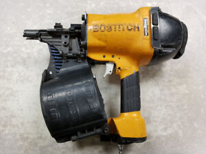 Bostitch N89C Coil Framing Nailer