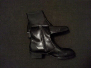 NEW Industrial Steel-toed Shoes