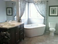 Local Contracting & Home Renovation Specialist