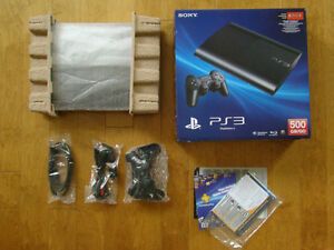 Playstation 3 - 500Gb - MINT Belleville Belleville Area image 6