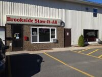 FALL STORAGE SPECIAL - BROOKSIDE STOW IT ALL
