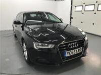 Audi A5 2.0 TDI Ultra SE Technik 5dr [5 Seat]