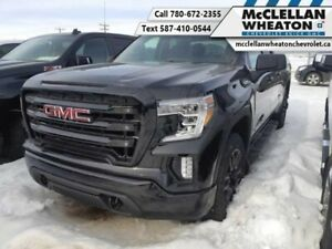 2019 GMC Sierra 1500 Elevation  -  Bluetooth - $356.40 B/W