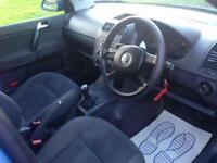 Volkswagen Polo 1.4 TDI SE - FSH - New MOT - Only 67000 Miles