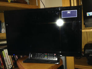 RCA - HD television