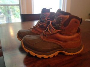 Storm Chasers Classic Waterproof Boots
