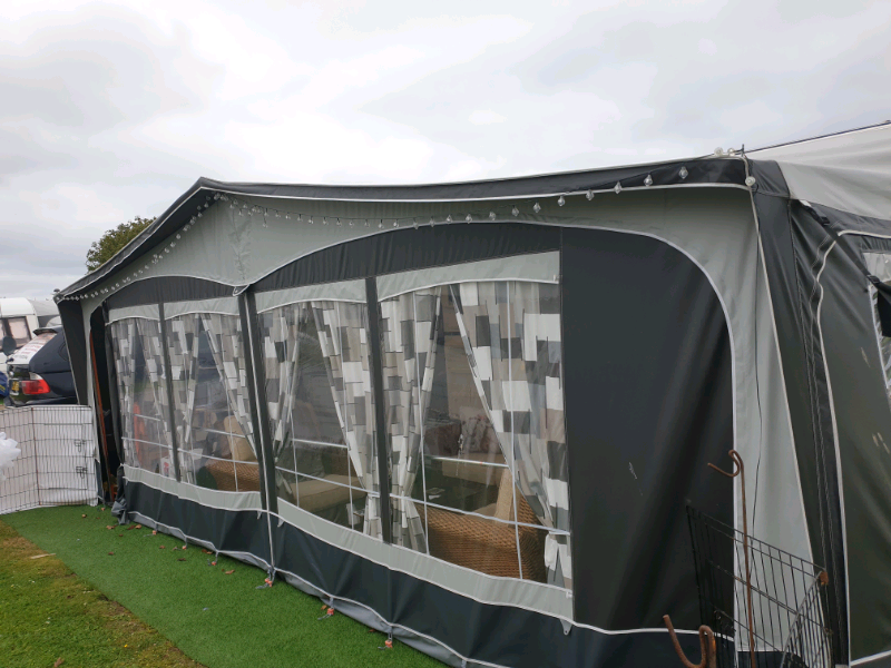 1050 Awning for sale in UK | 65 second-hand 1050 Awnings