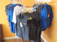 BRAND NEW CLOTHING FROM 2015 PAN AM GAMES