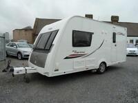 2014 (14) ELDDIS SUPREME AVANTE 462 50th ANNIVERSARY *** NOW SOLD ***