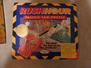 Rush Hour Game