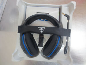 Turtle Beach stealth 400 PS4/PS3 gaming headset