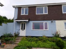 House swap Totnes/Exeter