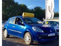 2008 Renault Clio 1.2 TCe 16v Dynamique 5dr