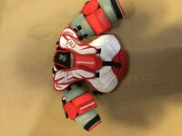 Youth Warrior Chest Protector