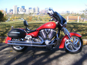 2006 Victory Kingpin Price reduced again.
