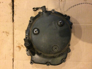 Triumph Daytona 600 650 clutch cover