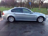 BMW 320D BLUE !!NEW SHAPE!!