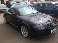 Audi TT Coupe 1.8 ( 180bhp ) T quattro - FINANCE AVAILABLE