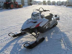 Polaris RMK 600 2011 155 pouces